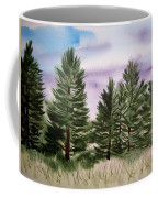 Forest's Edge Coffee Mug