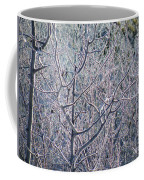 Forests Of Frost Coffee Mug