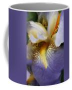 Forever Iris  Coffee Mug