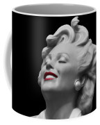 Forever Marilyn Coffee Mug