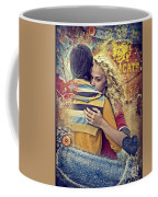 Forever Coffee Mug by Mo T