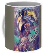 Forever Punk  Coffee Mug
