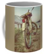 Forever Twenty One Coffee Mug