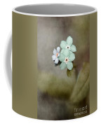 Forget Me Not 03 - S07bt07 Coffee Mug