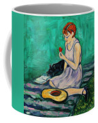 Forget Me Not... Coffee Mug