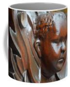 Forgive Them Coffee Mug