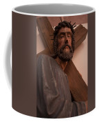 Forgiving Coffee Mug