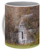 Forgotten About Coffee Mug