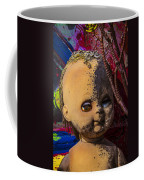 Forgotten Baby Doll Coffee Mug