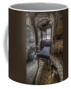 Forgotten Bed Coffee Mug