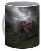 Forgotten Big Rig 2014 Coffee Mug