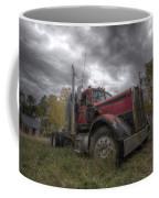 Forgotten Big Rig 2014 V2 Coffee Mug