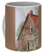 Forgotten Dreams Of Old Coffee Mug