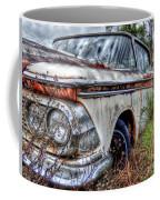 Forgotten Edsel Coffee Mug