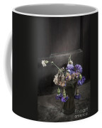 Forgotten Flowers Coffee Mug