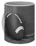 Forgotten Football  Coffee Mug