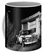 Forgotten Ford Coffee Mug