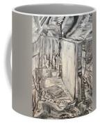 Forgotten Halls Coffee Mug