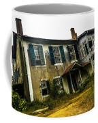 Forgotten House IIi Coffee Mug