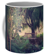 Forgotten.... Coffee Mug by Laurie Search