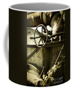 Forgotten Machine 4710 Coffee Mug