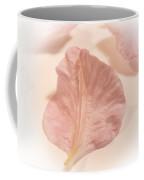Forgotten Petals Coffee Mug