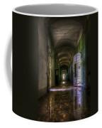 Forgotten Reflections Coffee Mug