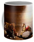 Forgotten Toys Coffee Mug