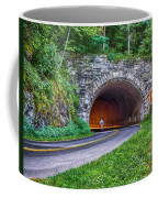 Fork Mountain Tunnel Coffee Mug