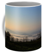 Forlorn Sunrise Coffee Mug
