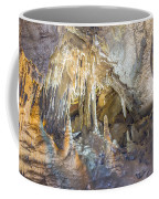 Formations In Mammoth Coffee Mug