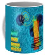 Formes 02b Coffee Mug