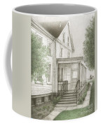 Fort Baker Coffee Mug