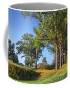 Fort Donelson Coffee Mug