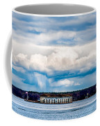 Fort Gorges Coffee Mug