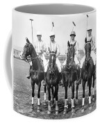 Fort Hamilton Polo Team Coffee Mug