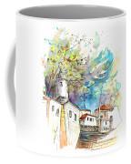 Fort In Valenca Portugal 01 Coffee Mug