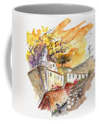 Fort In Valenca Portugal 02 Coffee Mug