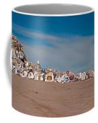 Fort Irwin Coffee Mug