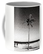 Fort Lauderdale Palm Tree Coffee Mug