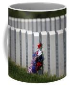 Fort Leavenworth National Cemetery Coffee Mug