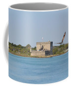 Fort Matanzas Coffee Mug