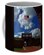 Fort Mchenry Main Gate Coffee Mug