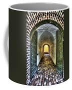 Fort Moultrie Door Coffee Mug