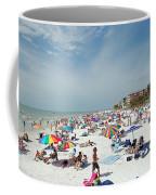 Fort Myers Beach Coffee Mug