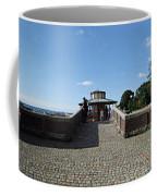 Fort Panorama Coffee Mug