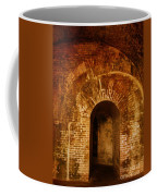 Fort Pickens Coffee Mug