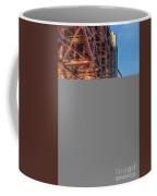 Fort Point Lighthouse Coffee Mug