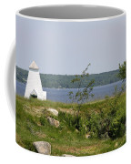 Fort Point State Park - Maine Coffee Mug