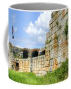 Fort Popham In Phippsburg Maine Coffee Mug
